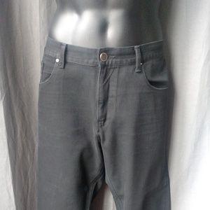 DL1961 Jeans - DL1961 Premium Denim Black Mens Pre-owned Designer